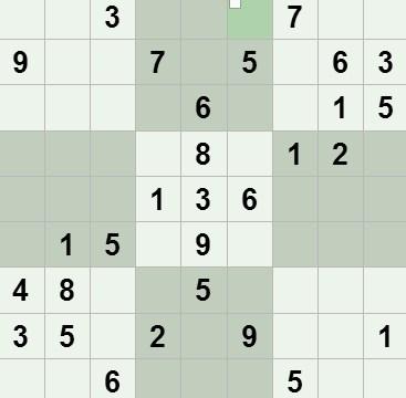 Play Sudoku Challenge Game