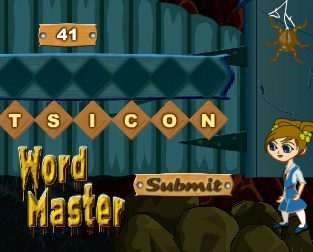 Play Word Master Game