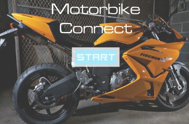 Play Motorbike Connect Game