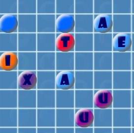 Play Making Words Game