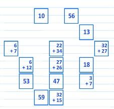 Play Math Mahjong Game