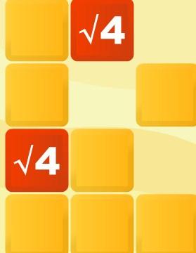 Play Memory Math 1 Game