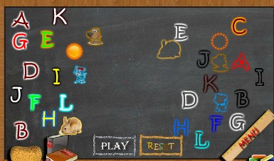Play Abc Time Game