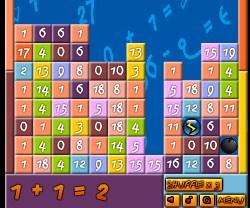 Play The Equator Math 1 Game
