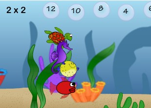Play Aquatic Speedway Game
