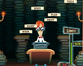 Play Typing Maniac Game