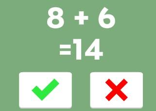 Play Crazy Math Game
