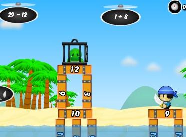Play Save Punyu Game
