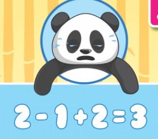 Play 123 Pandas Game