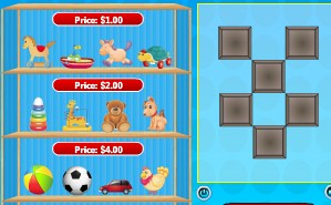 Play Go Shopping Game