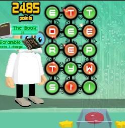 Play RoboFlu Game