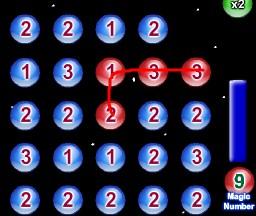 Play Multi Sum Game