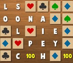 Play Word Crush Game