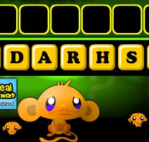 Play Monkey Go Happy Guess Game