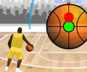 Play Basketball Multiplication Game