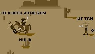 Play Jack Macqwerty Game