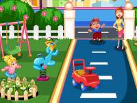Play My Kindergarten Decoration Game