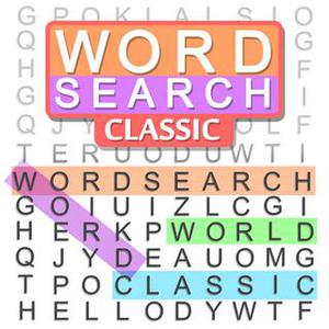 Play Word Search Classic Game