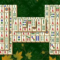 Play 10 Mahjong Game
