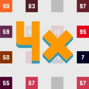 Play 4X Puzzle Game