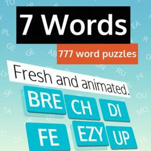 Play 7 Words Game