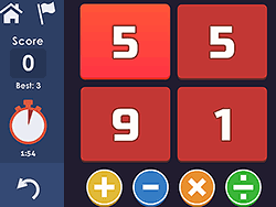Play Make 24 Game