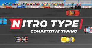 Play Nitro Typing Race Game
