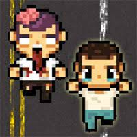 Play Pixel Zombies Game