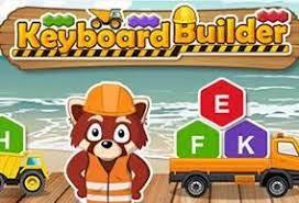 Play TypeTastic Keyboard Builder Game