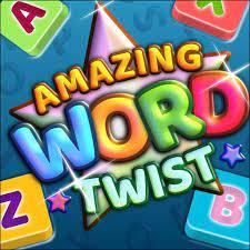 Play Amazing Word Twist Game