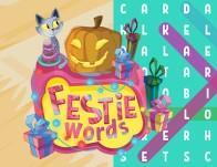 Play Festie Words Game