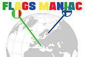 Play Flags Maniac Game