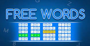 Play Free Words Game