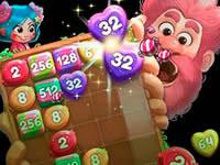 Play Giant 2048 Game