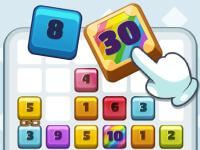 Play Merge The Numbers Game