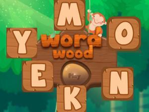 Play Word Wood Game