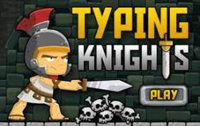 Play Typing Knight Game