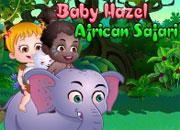 Play Baby Hazel African Safari Game