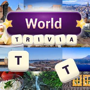 Play World Trivia Game
