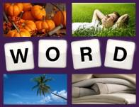 Play 4 Pics 1 Word Game
