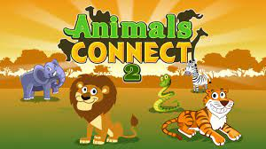 Play Animals Connect 2 Game