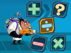 Play Crazy Shooter Of Math Game