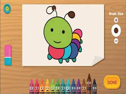 Play Happy Crayons Game